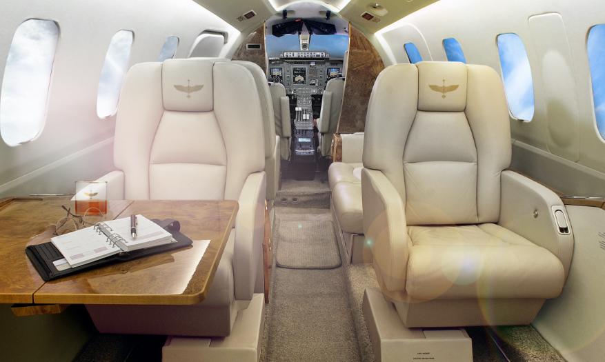 AeroVanti Targets Premium and Speed