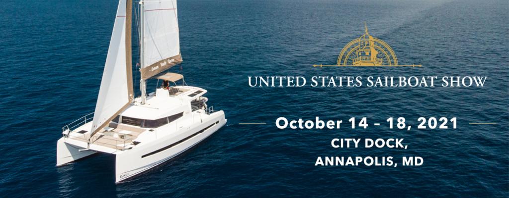 AeroVanti to headline U.S. Sailboat Show in Annapolis